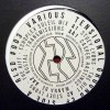 TENSIONAL GROUND EP (中古盤)