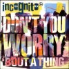 Don't You Worry 'Bout A Thing (中古盤)