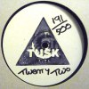 TUSK WAX TWENTY TWO (中古盤)