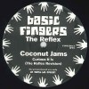 COCONUT JAMS (中古盤)