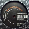DON'T GET ME WRONG (中古盤)