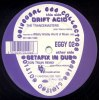 Drift Acid / Getafix In Dub (中古盤)