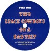 Two Space Cowboys On A Bad Trip (中古盤)