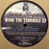 WORK THE TERMINALS EP  (中古盤)