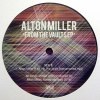 FROM THE VAULTS EP (中古盤)