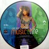 MUSIC AND LIFE  (中古盤)