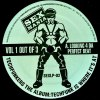 TECHFUNKERS THE ALBUM: TECHFUNK IS WHERE IT'S AT (VOL 1 OUT OF 3)  (中古盤)