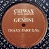 TRAXX PART ONE (中古盤)