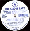 THE AGE OF LOVE (中古盤)