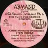 The Funk Phenomena Remixes (中古盤)