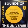 SOUNDS OF THE UNIVERSE B (中古盤)
