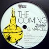 THE COMING (中古盤)