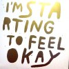 I'M STARTING TO FEEL OK VOL.6 (PART2) (中古盤)