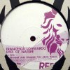 EYES OF NATURE EP (中古盤)