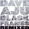BLACK FRAMES REMIXED (中古盤)