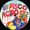 EL DISCO ACIDO 02 (中古盤)