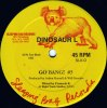 Go Bang! #5 / Clean On Your Bean #1 (中古盤)