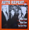 Mad Cow (中古盤)