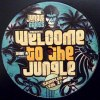 WELCOME TO THE JUNGLE: SAMPLER VOL 2 (中古盤)