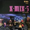 X-Mix-5 - The Tracks (中古盤)