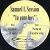 In Your Box (中古盤)