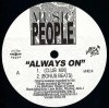 ALWAYS ON (中古盤)