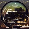 THE JAM FILES - PART TWO (中古盤)