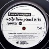 HELLO FROM PLANET EARTH REMIXES VOLUME 1 (中古盤)