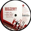 BACK TO BACK REMIXES PT.1  (中古盤)