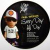 EVERY DAY ALL DAY (中古盤)