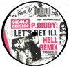Let's Get Ill (Hell Remix) (中古盤)
