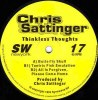 Thinkless Thoughts (中古盤)