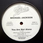 YOU ARE NOT ALONE / CLUB LONELY