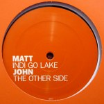 INDI GO LAKE / THE OTHER SIDE