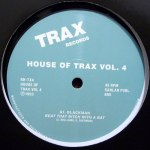HOUSE OF TRAX VOL.4