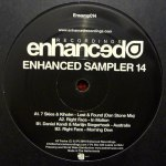 ENHANCED SAMPLER 14