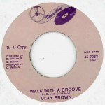 WALK WITH A GROOVE