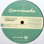 ARMADA MUSIC SAMPLER 5