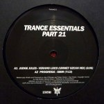 TRANCE ESSENTIALS PART 21