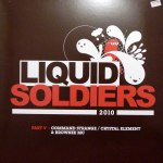 LIQUID SOLDIERS SAMPLER PART V