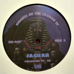 KNIGHTS OF THE JAGUAR EP