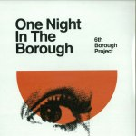 ONE NIGHT IN THE BOROUGH (LIMITED EDITION TRIPLE COLOURD VINYL + POSTER)