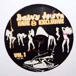 HEAVY JOINTS SERIES RARE & EXCLUSIVE VOL.1