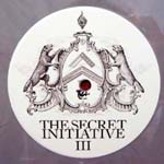 THE SECRET INITIATIVE III