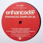 ENHANCED SAMPLER 20