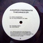 THEORIES EP