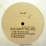 JUKE JOINTS VOL. 1