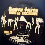 HEAVY JOINTS SERIES RARE & EXCLUSIVE VOL.3