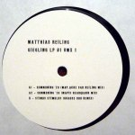 LP REMIXED PT 1 (MAP.ACHE & KRAUSE DUO MIXES) (LTD FULL COVER EDITION)
