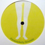 PERNICKETY ELECTRIC EP